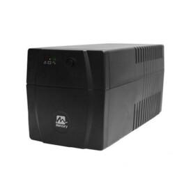 یو پی اس لاین اینتراکتیو نکرون FR 650VA-LED Necron Energy FR 650VA-LED Single Phase Line Interactive UPS
