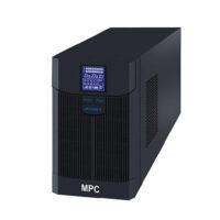 یو پی اس لاین اینتراکتیو تک فاز پرسو MPC GSL 1000 Porsoo MPC GSL 1000 Energy Single Phase Line Interactive UPS