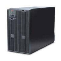 یو پی اس آنلاین تک فاز ای پی سی SURT10000XLI APC SURT10000XLI Single Phase Online UPS