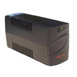 یو پی اس لاین اینتراکتیو نکرون FR 850VA-LED Necron Energy FR 850VA-LED Single Phase Line Interactive UPS