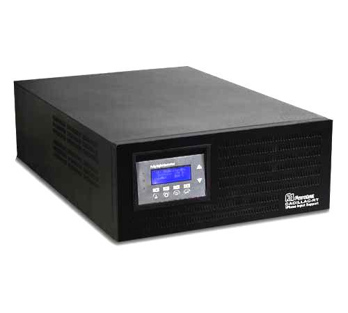 یو پی  اس فاراتل CAD 10KX1-RT4U Faratel UPS CAD 10KX1-RT4U