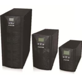 یو پی اس آنلاین تک فاز فاران Aspire 2KVA Faran Single Phase Online UPS