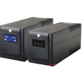 یو پی اس پاورتک BP285 PowerTech UPS