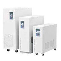 یو پی اس نیروسان ISO-Tech 10KVA UPS Niroosan