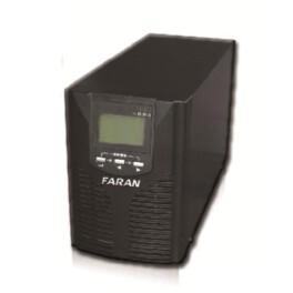 یو پی اس آنلاین تک فاز فاران Aspire 3KVA Faran Single Phase Online UPS