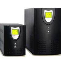 یو پی اس آلجا KI-3000L-72V UPS ALJA Interactive KI-3000L-72V