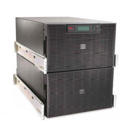 یو پی اس آنلاین سه فاز ای پی سی SuRT15kRMXLI 15KVA APC Three Phase Online UPS