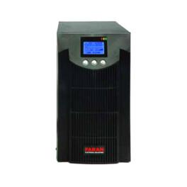 یو پی اس فاران Titan 3000VA External UPS Faran Online LCD