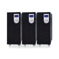 یو پی اس آنلاین تک فاز اگزیم پاور D10K 10KVA EximPower Dl0K Single Phase Online UPS