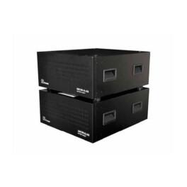 کابینت باتری یو پی اس فاراتل SBC96V-42AH-MAC Faratel SBC96V-42AH-MAC UPS Battery Cabinet