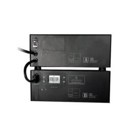 کابینت باتری یو پی اس فاراتل SBC96V-28AH-MAC Faratel SBC96V-28AH-MAC UPS Battery Cabinet