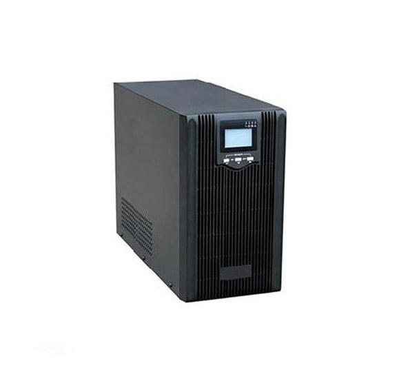 یو پی اس لاین اینتراکتیو تک فاز تکام TU7002-610 1KVA Tacom TU7002-610 Single Phase Line Interactive UPS