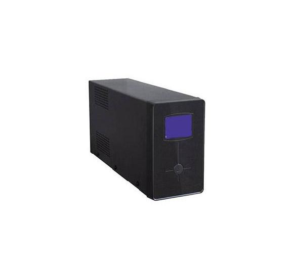یو پی اس لاین اینتراکتیو تک فاز تکام TU7003-2150i 2KVA Tacom TU7003-2150i Single Phase Line Interactive UPS