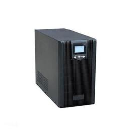 یو پی اس لاین اینتراکتیو تک فاز تکام TU7002-630 3KVA Tacom TU7002-630 Single Phase Line Interactive UPS