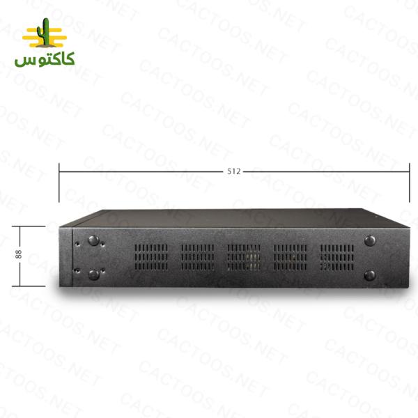 یو پی اس فاراتل DSS 2000X-RT UPS Faratel DSS 2000X-RT