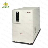 یو پی اس لاین اینتراکتیو فاراتل SSP1500 1.5KVA Faratel SSP1500 Single Phase Line Interactive UPS