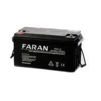 باتری سیلد اسید ۷۰ آمپر فاران ۱۲V-70A UPS Battery Faran