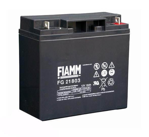 باتری یو پی اس فیام FG21803 12V 18Ah