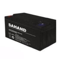 باتری یو پی اس سهند ۱۲ ولت ۶۵ آمپر ساعت