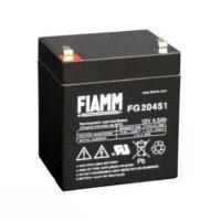 باتری یو پی اس فیام FG20451 12V 4.5Ah