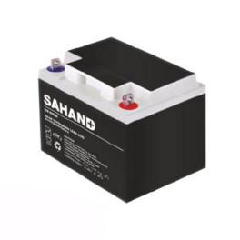 باتری یو پی اس سهند ۱۲ ولت ۴۲ آمپر ساعت