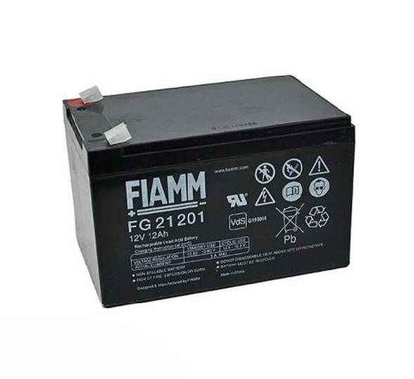 باتری یو پی اس فیام FG21201 12V 12Ah