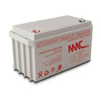 باتری یو پی اس مک ۱۲V 65AH فاراتل مدل MAC12650