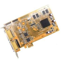 دستگاه دی وی آر هایک ویژن مدل DS 4304HFVI E