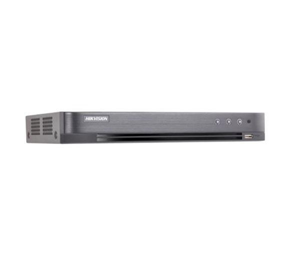 دستگاه دی وی آر هایک ویژن مدل DS 7204HUHI K1 4CH