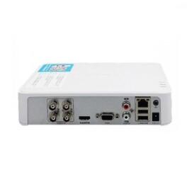 دستگاه دی وی آر هایک ویژن مدل DS 7104HQHI K1 4CH