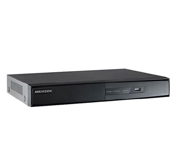 دستگاه دی وی آر هایک ویژن مدل DS 7104NI Q1 4P M 4CH