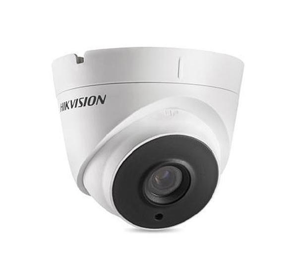 دوربین مداربسته هایک ویژن آنالوگ دام مدل Turbo HD 2CE56H0T IT1F