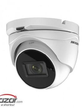 دوربین مداربسته هایک ویژن آنالوگ دام مدل Turbo HD 2CE56H0T IT3ZF