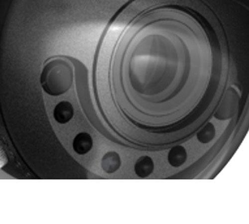 دوربین مداربسته هایک ویژن آنالوگ دام مدل ۲CC51A7P N VPIR