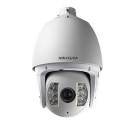 دوربین مداربسته هایک ویژن اسپید دام مدل DS 2AF7268 A