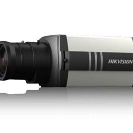 دوربین مداربسته هایک ویژن صنعتی مدل ۱۱۸۱