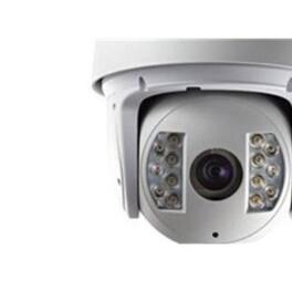 دوربین مداربسته هایک ویژن اسپید دام مدل ۲DF7284 A