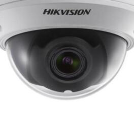 دوربین مداربسته هایک ویژن دام تحت شبکه مدل