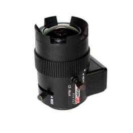 لنز دوربین مداربسته هایک ویژن مدل TV2810D MPIR