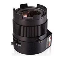 لنز دوربین مداربسته هایک ویژن مدل TV2712D MPIR