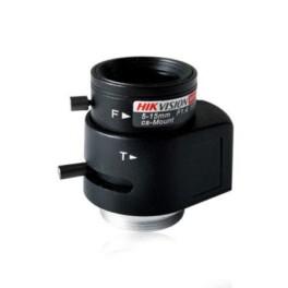 لنز دوربین مداربسته هایک ویژن مدل TV0515D MPIR