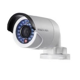 دوربین مداربسته هایک ویژن آنالوگ بولت مدل DS 2CE16D0T IR