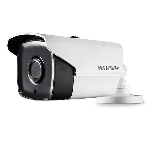 دوربین مداربسته هایک ویژن آنالوگ بولت مدل Turbo HD 2CE16H0T IT3F