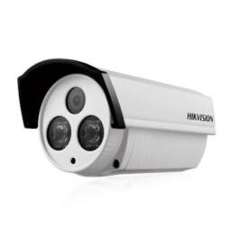 دوربین مداربسته هایک ویژن آنالوگ بولت مدل DS 2CC12A2P IT5