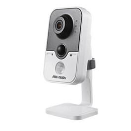 دوربین مداربسته هایک ویژن کیوب مدل DS 2CD2420FD I