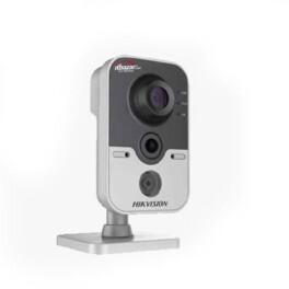دوربین مداربسته هایک ویژن کیوب مدل DS 2CD2422FWD IW