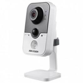 دوربین مداربسته هایک ویژن کیوب مدل DS 2CD2420FD IW