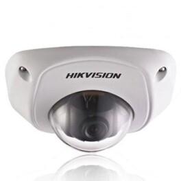 دوربین مداربسته هایک ویژن مینی دام مدل DS 2CD2520F