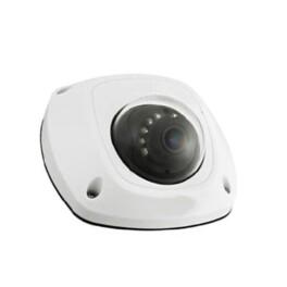 دوربین مداربسته هایک ویژن مینی دام مدل DS 2CD254FWD IS