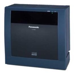 آی پی فون سانترال پاناسونیک مدل TDE600